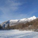 Bovec in Winter