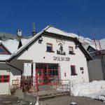 Fire Station Bovec