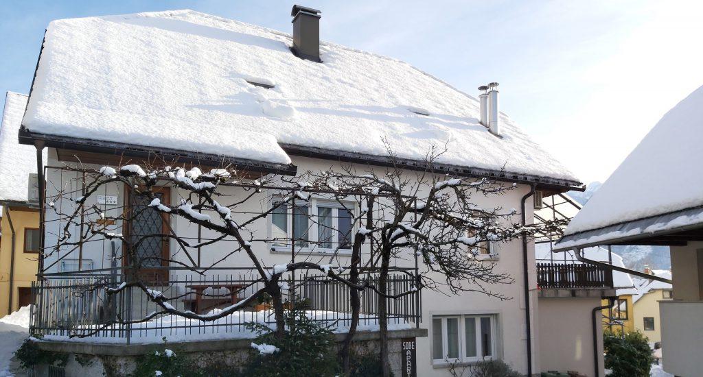 Apartments Bovec Dana